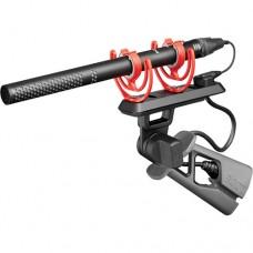 Rode NTG5 Moisture-Resistant Condenserand boom Microphone