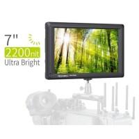 FEELWORLD FW279S 7 Inch 4K HDMI 3G-SDI Camera Field Monitor