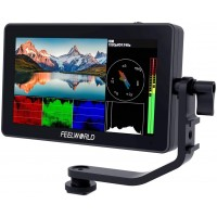 Feelworld F6 Plus 5.5 Inch 4K HDMI Touch Screen Monitor