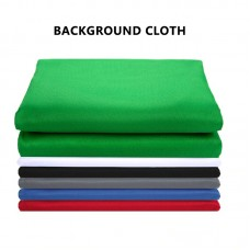High quality muslin backdrops 3x3m many color available
