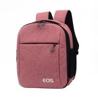 Backpack EOS for DSLR Cameras - Pink
