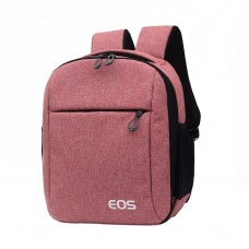 Backpack EOS for DSLR Cameras - Pink