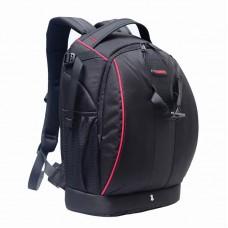 Classic DSLR Camera Bag Backpack