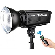 Godox SL-150 LED Video Light Daylight-Balanced