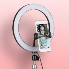 LED Ring Light 10 Inch with Tripod Stand
