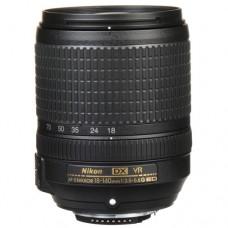 NIKKOR 18-140mm f/3.5-5.6G ED VR