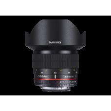 Samyang 14mm F/2.8 ED AS IF UMC Lens for Canon EF
