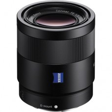 Sony Sonnar T* FE 55mm f/1.8 ZA Lens - Used