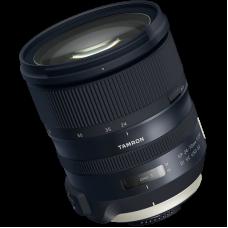 Tamron SP 24-70mm F/2.8 Di VC USD G2 Full frame For Nikon