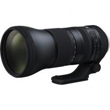 Tamron SP 150-600mm F/5-6.3 VC USD G2 Full frame for Nikon