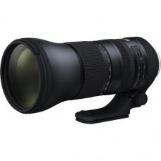 Tamron SP 150-600mm F/5-6.3 VC USD G2 Full frame for Canon