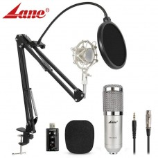 BM-800 Condenser Sound Microphone kit