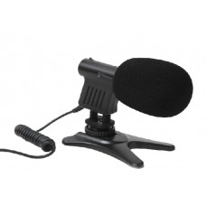 BOYA BY-VM01 Video Camcorder Condenser Microphone