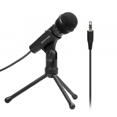 PROMATE Tweeter-9 Universal Digital Dynamic Vocal Microphone
