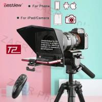Bestview T2 8inch Teleprompter Kit