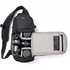 AmazonBasics Camera DSLR Sling Bag