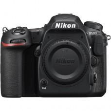 Nikon D500 DSLR Body Only