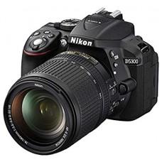 Nikon D5300 DSLR Camera with 18-140 VR