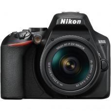 Nikon D5300 DSLR Camera Kit