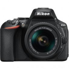 Nikon D5600 DSLR Camera Kit