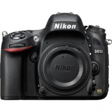 Nikon D610 DSLR Body Only