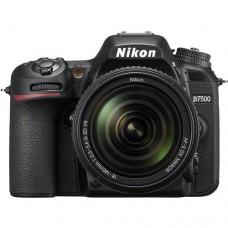 Nikon D7500 DSLR Camera Kit