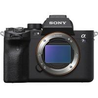 Sony Alpha a7SIII Mirrorless Digital Camera - Body