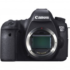 CANON EOS 6D Mark 1 Body