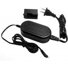 ACK-E10 Replacement AC Power Adapter Kit for Canon