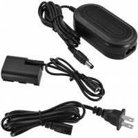 ACK-E6 Replacement AC Power Adapter Kit for Canon