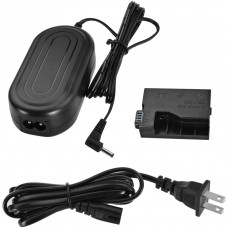ACK-E8 Replacement AC Power Adapter Kit for Canon