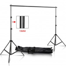 backdrop Stand 3*3m Heavy Duty