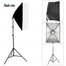 Continuous SoftBox Lighting