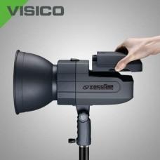 Studio Flash 400w VISICO 5 TTL wireless for Canon