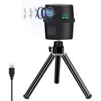 1080P Auto Tracking USB Webcam