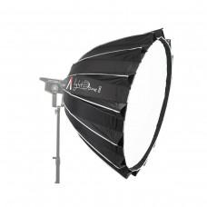 Aputure Light Dome II for Aputure COB Series