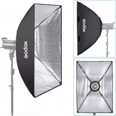 Godox Softbox 50X70 cm For Studio Strobe Light Head